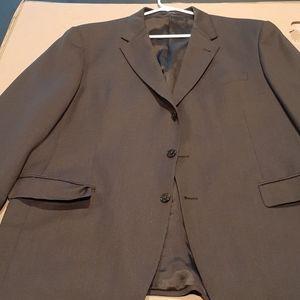 Men Sport Coat  / Blazer. 46L. JOSEPH ABBOUD